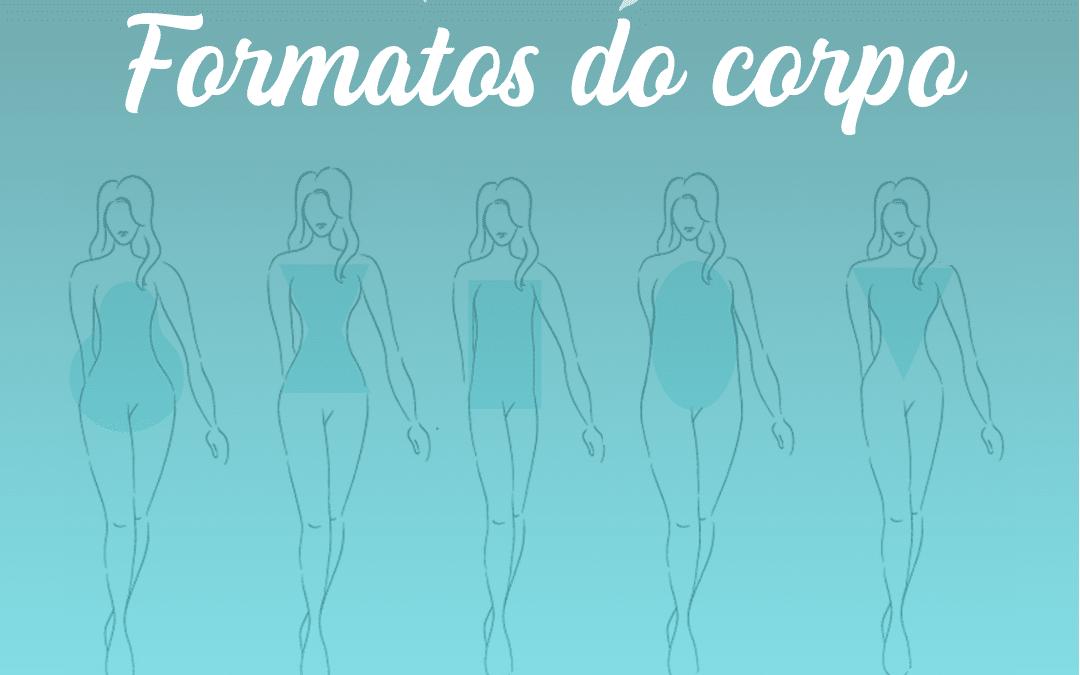 Formatos de corpo